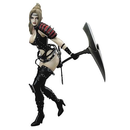 ninja gaiden rachel animated porn