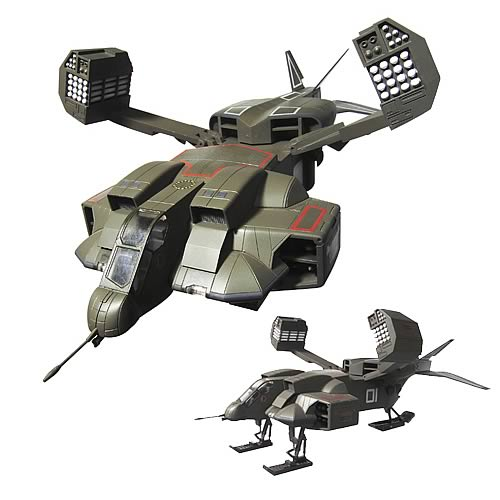 Aliens Dropship Die Cast Vehicle