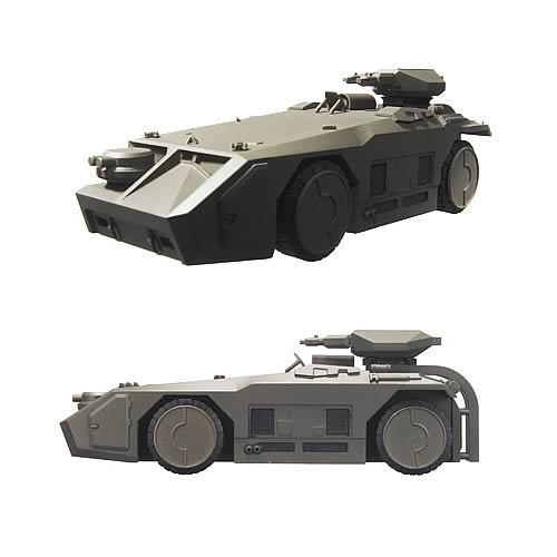 Aliens APC with Marine Die Cast Vehicle