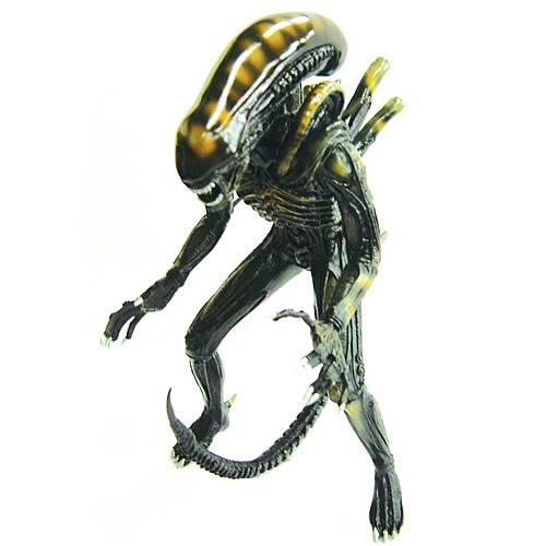 Kotobukiya Alien Warrior & Facehugger Vinyl Model Kit
