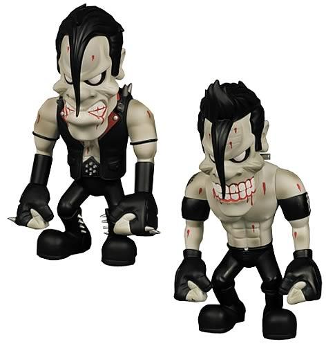 Misfits: Doyle Von Frankenstein Figure