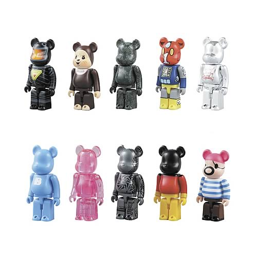 Kubrick Be@rbrick Series 11 Assortment
