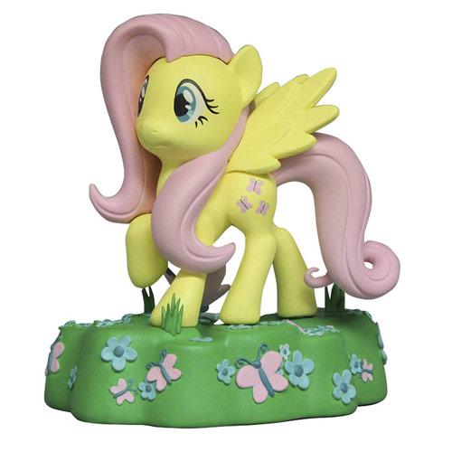 My Little Pony Friendship is Magic Fluttershy Bank