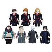 Harry Potter and the Deathly Hallows Kubrick 4-Pack