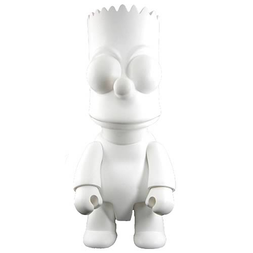 Bart Simpson 10-Inch DIY Qee Figure