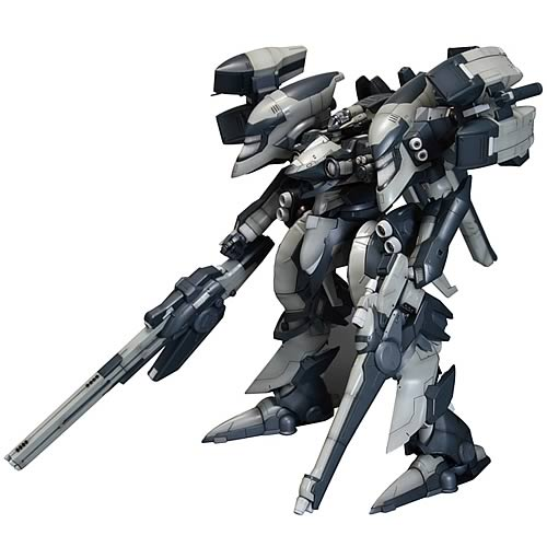 Armored Core Interior Y-01 Tellus Fine Scale Model Kit