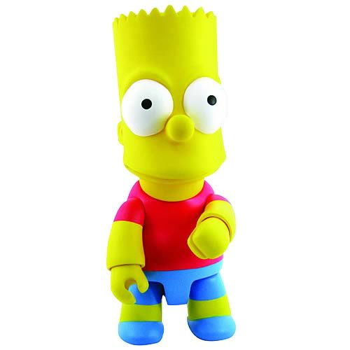 Bart Simpson 10-Inch Classic Qee