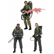 Ghostbusters 2 Select Series 8 Action Figure Set