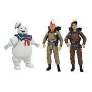 Ghostsbusters Select Series 10 Action Figure Set