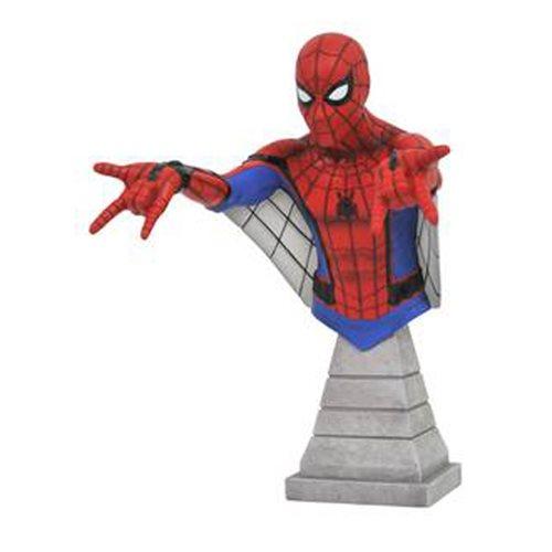 Spider-Man Homecoming Web Glider Spider-Man Bust