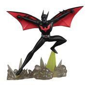 DC Gallery Batman Beyond Statue