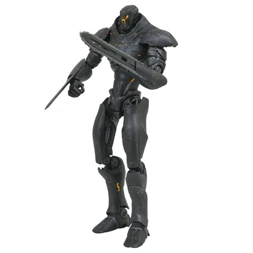 Pacific Rim 2 Select Obsidian Fury Action Figure