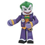 Arkham Asylum Joker Vinimate Vinyl Figure