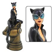 DC Comic Gallery Catwoman Statue