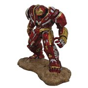 Marvel Premier Collection Avengers 3 Hulkbuster Statue