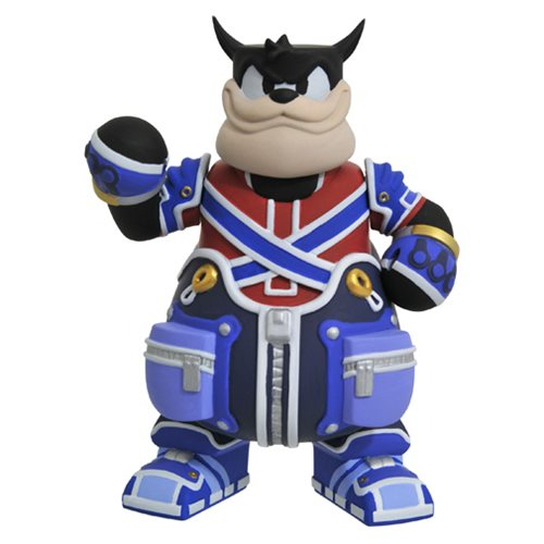 Kingdom Hearts Series 2 Pete Vinimate Vinyl Figure