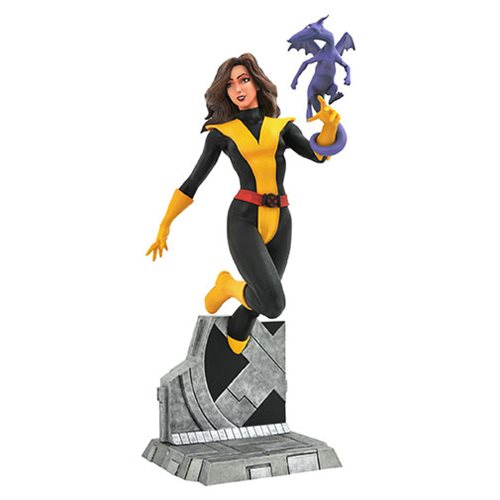 Marvel Premiere Kitty Pryde Statue
