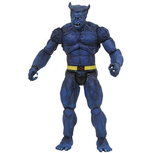 Картинки по запросу Marvel Select Figures - Beast