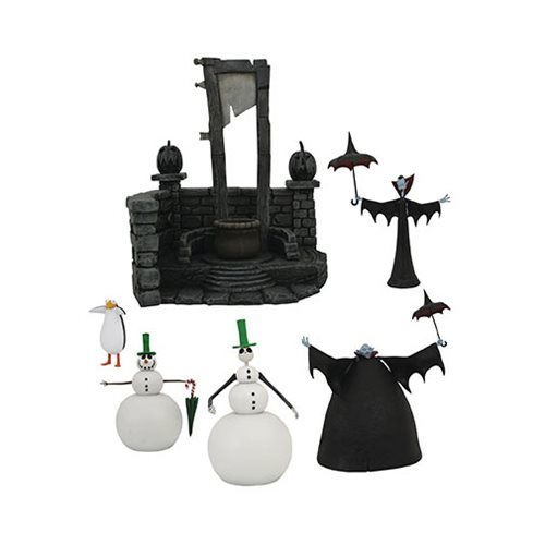 Nightmare_Before_Christmas_Select_Series_7_Action_Figure_Set