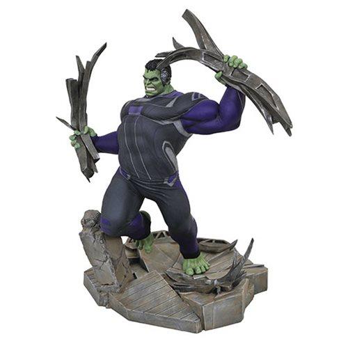 Shop Art Online Marvel Gallery Avengers Endgame Tracksuit Hulk
