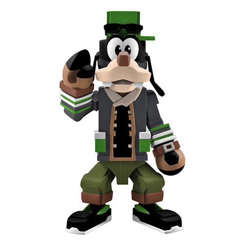 Kingdom Hearts Vinimates Series 1 Toy Story World Goofy Vinyl Figure