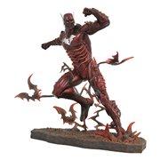 DC Comic Gallery Dark Nights Metal Red Death Statue