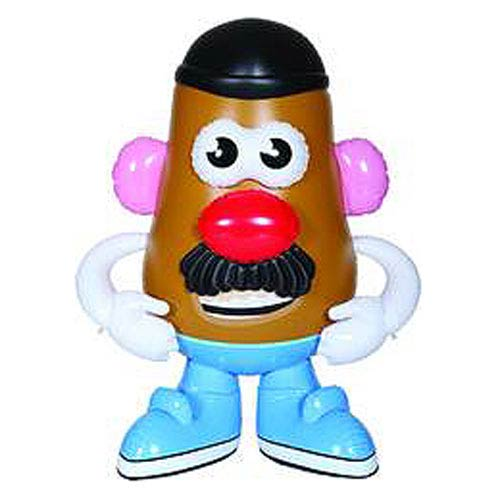 Mr. Potato Head 48-Inch Inflatable Toy