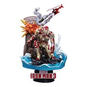 Iron Man MK 42 DS-016SP Dream Select Series Statue - PX