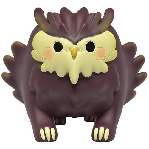 Dungeons and Dragons Owlbear Figurine of Adorable Power Vinyl Figure