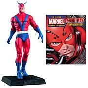 Avengers Giant-Man Collector Magazine with Figure