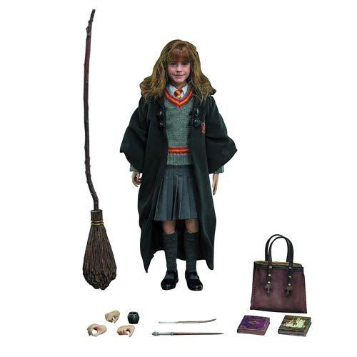 Best Harry Potter Toys And Figures : Harry potter sorcerer s stone hermione granger figure
