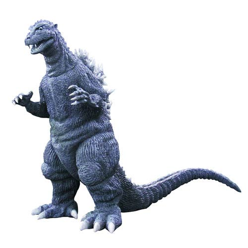 Godzilla 1954 Version 12-Inch Toho Series Vinyl Figure