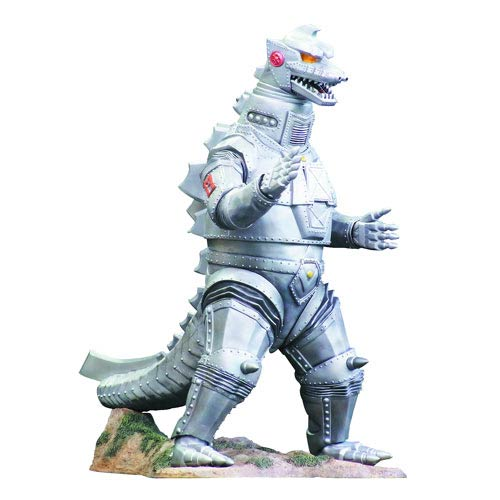 Mechagodzilla 1974 Version 12-Inch Toho Series Vinyl Figure