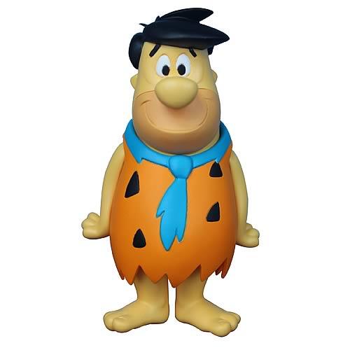 Flintstones Fred Flintstone Hanna-Barbera Action Figure