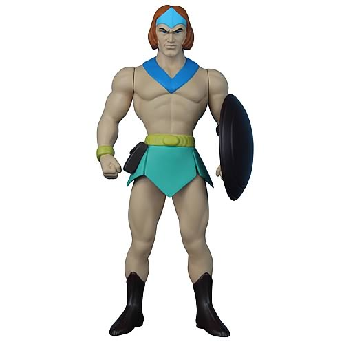 Hanna-Barbera The Herculoids Zandor Action Figure