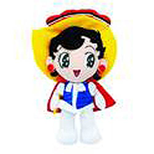Princess Knight Princess Sapphire Medium Plush