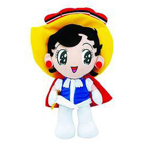 Princess Knight Princess Sapphire Small Plush