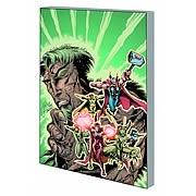 Avengers Celestial Quest Graphic Novel