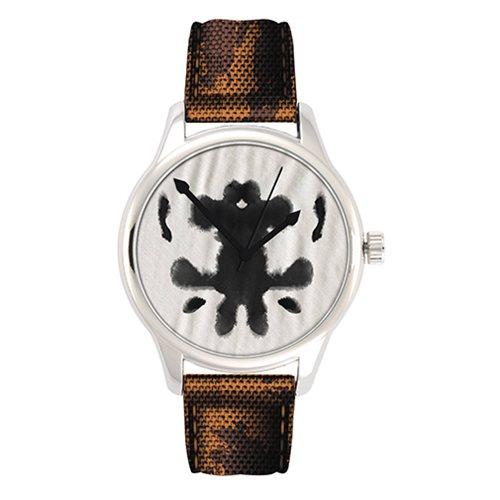 DC Watch Collection Watchmen Rorschach #14