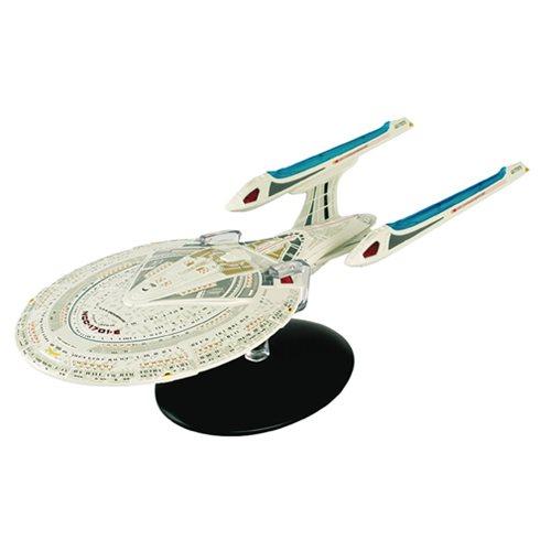 Star Trek Starships Spec. Enterprise NCC-1701-E Veh. & Mag