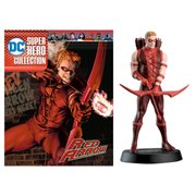 DC Superhero Red Arrow Best Of Figure with Magazine #47