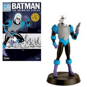 DC Batman: TAS Figure Collector Mr. Freeze Figure with Mag.