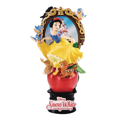 Snow White DS-013 Dream Select 6-Inch Statue - Previews Exclusive