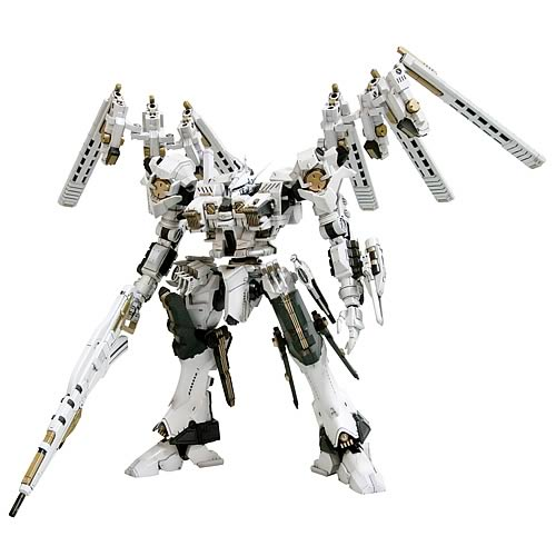 Armored Core Noblesse Oblige Robot Fine Scale Model Kit