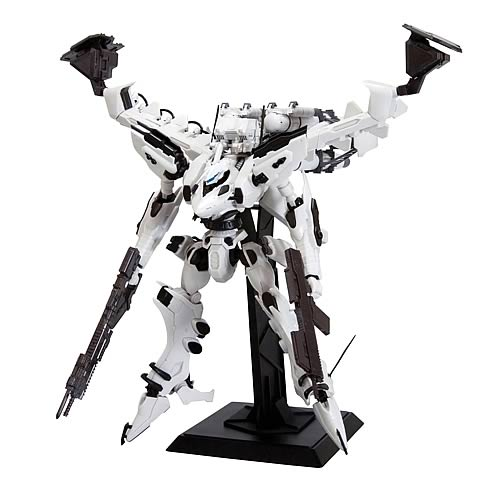 Armored Core Vanguard Overboost Fine Scale Model Kit