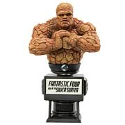 Fantastic Four Thing Fine Art Bust