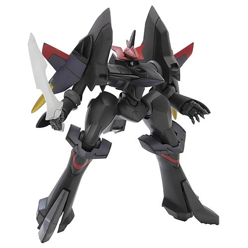 Super Robot Wars Guarlion Tronbe Model Kit