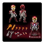 Spider-Man Homecoming Iron Man Mark 47 Figure - PX