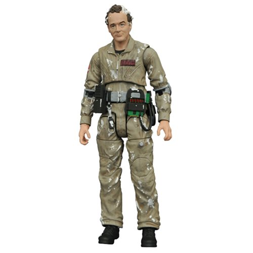 Ghostbusters Select Marshmallow Peter Figure - SDCC 2016 Exc