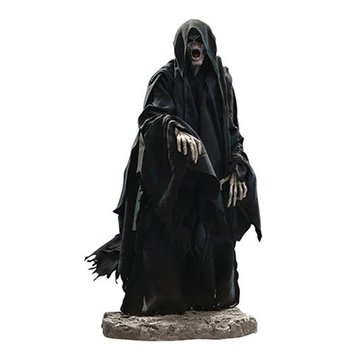 Harry Potter The Prisoner of Azkaban Dementor 1:6 Scale Action Figure